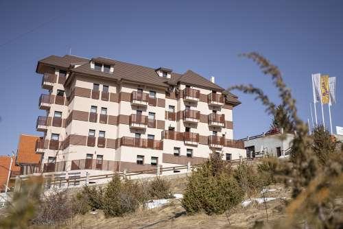 Apartmani Belvedere Hills Kopaonik